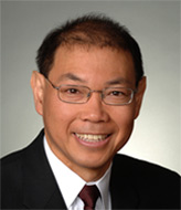David Chong Yen, CFP, CA